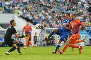 Динамо не змогло обіграти Маріуполь у чемпіонаті України