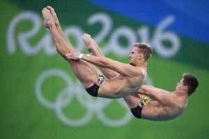 Українці виграли дві медалі в Росії у Світовій лізі зі стрибків у воду