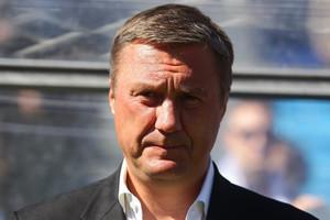 Хацкевич: Найважливіша гра сезону - фінал Кубка України