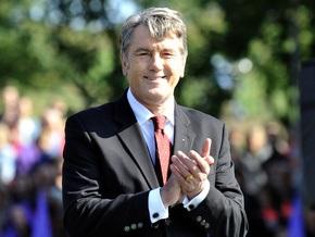 Ющенко издал указ о честных выборах