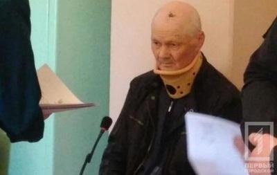 Смерть подозреваемого в криворожском ДТП: стали известны подробности