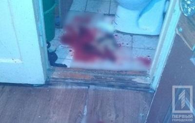В Кривом Роге военный пытался покончить с собой - СМИ