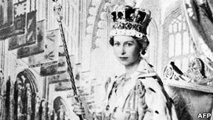 Как 60 лет назад принцесса Елизавета стала королевой