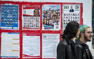 У Тунісі вперше за сім років проходять місцеві вибори