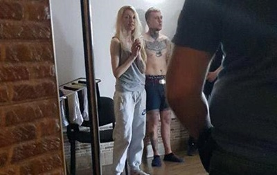 Хотіли покарати бандерівця : затримано нападників на бійця АТО в Києві