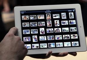 iPad 5: известны первые характеристики - Apple - планшет