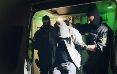 У ФРН затримали групу контрабандистів людей, до якої належали й українці