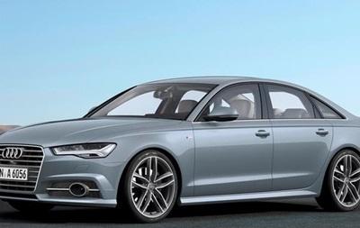 Audi призупинила продаж A6 і A7