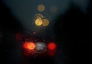 ГАИ призвала водителей почтить память жертв ДТП включением ближнего света фар