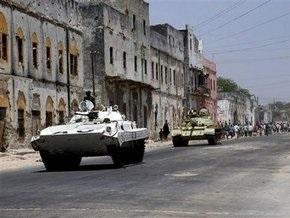 Сомалийские исламисты напали на базу африканских миротворцев: более 10-ти погибших