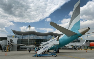 В аэропорту Борисполь задержали российскую проститутку из базы Интерпола