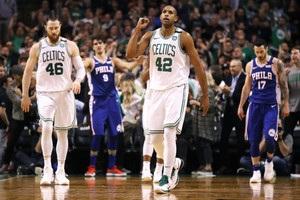 НБА: Бостон стал последним финалистом конференции