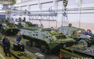 НАБУ заявляє про розкрадання в оборонному комплексі на мільярд