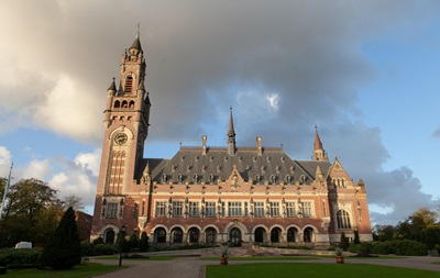 Прецедентное решение. Суд Гааги по аннексии Крыма