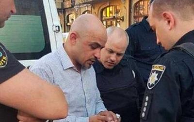 ГПУ просит Азербайджан выдать напавшего на Найема
