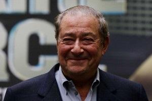 Арум: Як Ломаченко переможе Лінареса, зустрінеться з Гарсією або Бельтраном