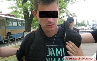 Стрельба в Николаеве: Нацгвардия отрицает участие своих бойцов