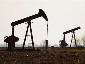За месяц цены на нефть выросли на 23%