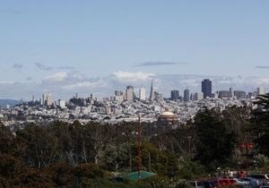 Выборы-2012: В Сан-Франциско открылся последний избирательный участок