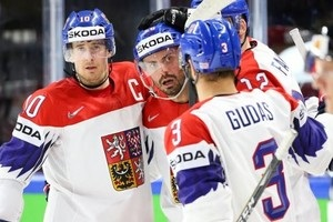 ЧМ по хоккею: Беларусь проиграла Чехии, США забросили Кореи 13 шайб