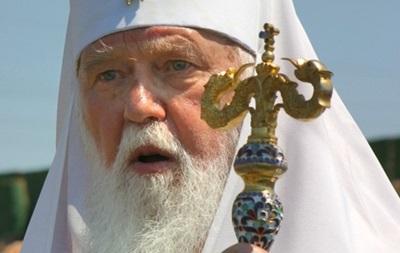 РПЦ боится единой церкви вгосударстве Украина подвум причинам— специалист