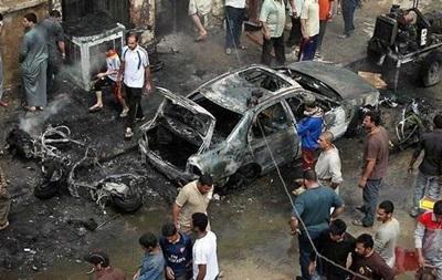Унаслідок вибухів в Афганістані загинули дев ять осіб