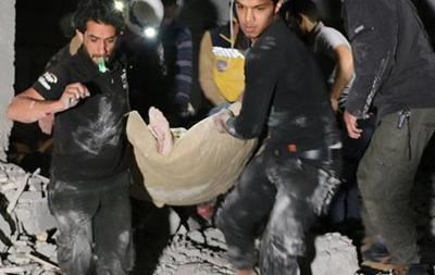 Унаслідок теракту в Ідлібі загинули 12 осіб