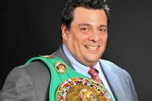 Президент WBC відвідав музей братів Кличків