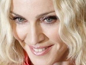 Мадонна стала самой кассовой поп-певицей 2008 года