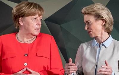 Германия вынуждена увеличить расходы на оборону - Меркель