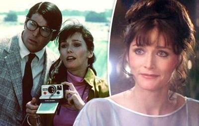В США умерла сыгравшая жену Супермена актриса
