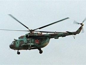 Погибшие при крушении вертолета в Афганистане – американцы