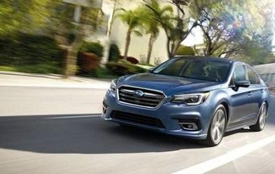 Subaru подозревают в фальсификации данных