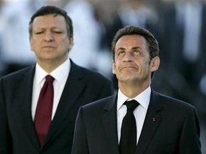 Саркози: Лиссабонский договор может вступить в силу 1 декабря