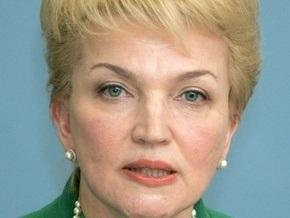 Богатырева подписала План сотрудничества Совбезов Украины и России