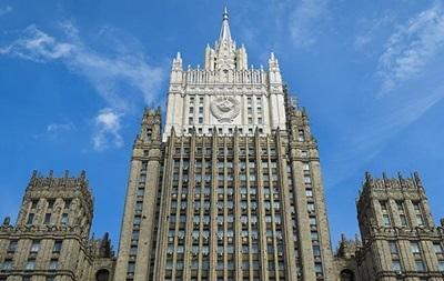 Москва потребовала немедленно освободить главу РИА Новости-Украина