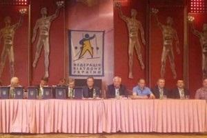 Брынзак останется во главе украинского биатлона еще на четыре года