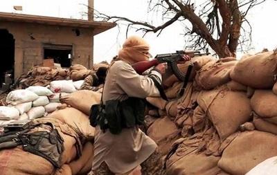 Германия назвало число исламистов, уехавших в Сирию