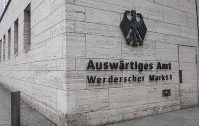 Берлин выступил за переговоры о вступлении в ЕС с Албанией и Македонией