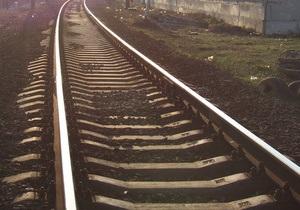 В Кременчуге пятеро работников завода железобетонных шпал похитили продукцию на сумму более миллиона гривен