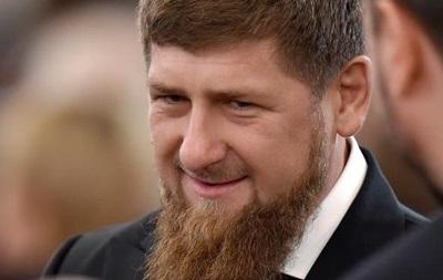Кадыров отрицает причастность ИГ к нападению на храм в Грозном