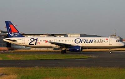 У РФ через розгерметизацію екстрено сів турецький літак