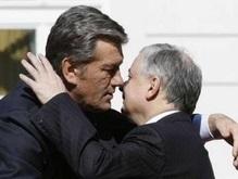 Польша обвиняет Россию в попытке срыва вступления Украины в НАТО