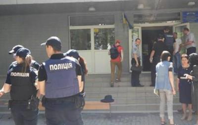 Отравление в школе Николаева: открыто уголовное производство