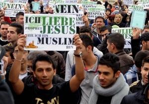 Австрийские мусульмане требуют выходные на религиозные праздники