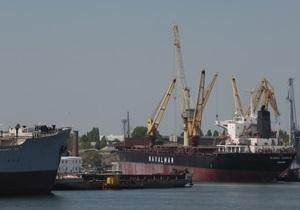 В Одесском порту задержали 14 кг ювелирной контрабанды