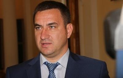 В Москве задержали экс- мэра  Ялты