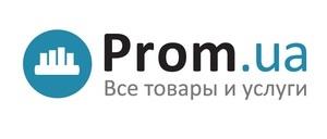 Количество товаров и услуг на портале Prom.ua достигло 1 миллиона