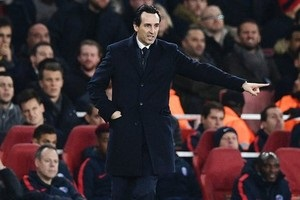 Официально: Эмери сменил Венгера во главе Арсенала