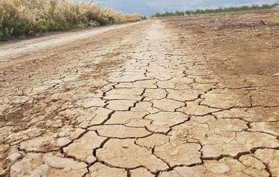 В Израиле рекордный дефицит воды